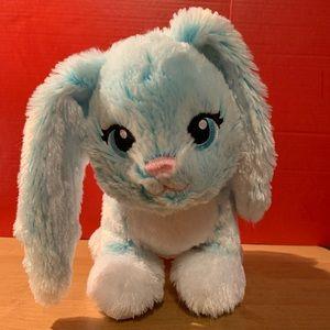 """12"""" Build a Bear Merry Mint Bunny BABW Rabbit"""